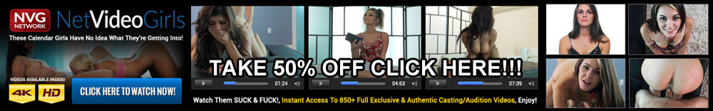 Net Video Girls 50% Off discount link!